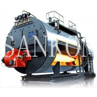 Best Autoclaved Aerated Concreteplant AAC Boiler , AAC equipment Steam boiler wholesale