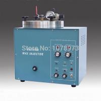 Best High Quality Jewelry Tools 220V Wax Casting Tools Wax Injection Machine Vacuum Wax Injecto wholesale