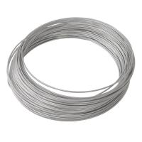 China Soft Stainless Steel Extension Springs Wire Wear Resistance EN10270-3 NS Standard on sale