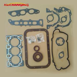 Best FOR SUZUKI 1988 ALTO 550 12V F6A Engine Parts Full Set Engine Gasket 11400-70830 11401-70843 wholesale
