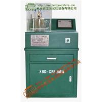 China XBD-CRI200A High Pressure Common Rail Fuel Injector Test Bench on sale