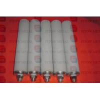 Best High pure Titanium low price housing filter for SS housing wholesale