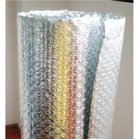 Buy cheap Aluminum foil bubble heat insulation material from wholesalers