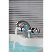 China Solar Heater Thermostatic Basin Mixer Thermostatic Basin Faucet (AL-828B) on sale