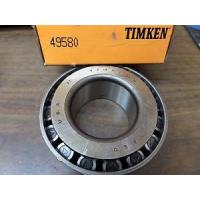 Best NEW TIMKEN TAPERED ROLLER BEARING CONE 49580 wholesale