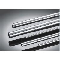 Buy cheap 20MnV6, 42CrMo4 Customized Hard Chrome Plated Precision Ground Steel Shaft product