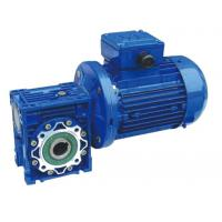 Best RV Aluminum Alloy Worm Gear Reducer With Small Gear Motor And Extension Shaft wholesale