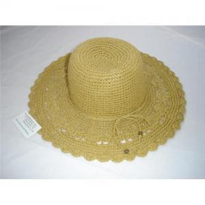 Best Paper crochet hat wholesale