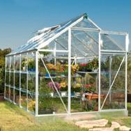 Best 6x6ft small sturdy greenhouse /no spring clips wholesale