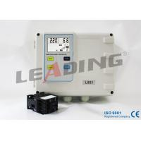 China Smart Deep Well Pump Control Box Wall Mounted For Single Pump Control on sale