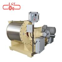Best Full Automatic Chocolate Refining Machine Customized Voltage 1 Year Warranty wholesale