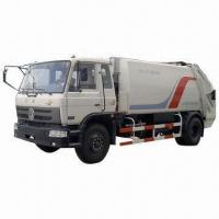 Best Detachable Container Garbage Truck, Can be Operated in the Cab wholesale