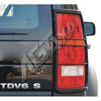 China rear lamp guards for Land Rover Discovery 3 on sale