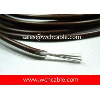 UL10987 High Voltage 1000V MPPE-PE Wire Applied to Motor and Electronics Instrument 80C