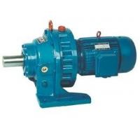High Speed Helical Worm Gear Reducer / Gearbox Speed Reducer 0.5-1 rotation