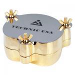 Best Cu-Zn ALLOY ALUMINUM DENTURE FLASKS  JT-46 wholesale