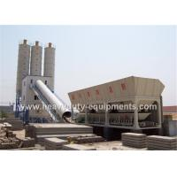 Best Hongda HZS100 of Concrete Mixing Plants having the 125 kw power wholesale