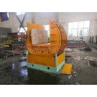 China High Pressure Automatic Turnover Machine With Super Worm Gear Reducer on sale