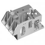 Best CNC Milling Custom Aluminum Parts Gravity Sand Die Casting 0.01-0.05mm Tolerance wholesale
