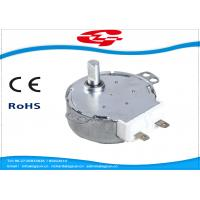 China Grill Motor Synchronous Gear Motor 49TYJ  AC Electric BBQ Gear Motor on sale