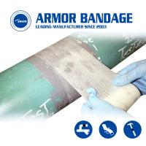 Best Certified in Europe & USA,ansen fiberglass pipe repair wrap fix tape Fiber-fix kit for fast repair pipe leaks wholesale