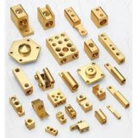 Best Professional Casting for Brass Parts wholesale