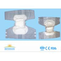 China Sticky Tape Adult Sized Baby Diapers For Old Persons , High Absorption on sale