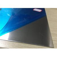 China Alloy 3003 Kitchenware Precision Aluminum Plate 2.0mm - 3.5mm Thickness on sale