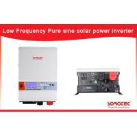 High Reliability Solar Power Inverters