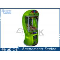 Best Kids Toy Crane Game Machine Coin Pusher Vending Machine For Sale wholesale