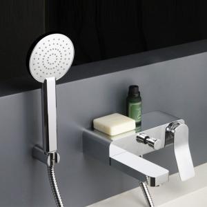 Best Brass Bath and Shower Set wholesale