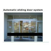 Best 150KGS Auto sliding door closer , single / double leaf electric sliding doors wholesale