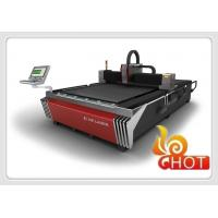 Precision 1000 Watt 1070nm Fiber Laser Cutting Machine For Gold / Silver