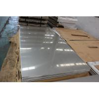 Best Cold Rolled Stainless Steel Thin Sheets , 1.2mm 304 Stainless Steel Sheet wholesale
