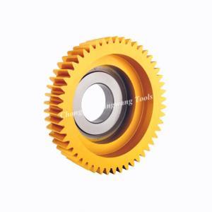Best HSS Module Bowl Type Gear Shaper Cutter wholesale