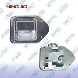 Best 03107  Van truck trailer door handle latch with no lock cylinder wholesale