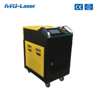Best 200W Laser Rust Removal Portable Single Phase Laser Cleaning Machine wholesale