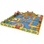 Best Modular Kindergarten Playground Equipment , Commercial Grade Playground Equipment wholesale