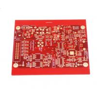 Best 1.6mm Thickness Multilayer PCB Board Laser Drill Circuit Board 1oz wholesale