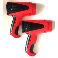 Home Care Hair Dryer Tools 2k Injection Molding Case / Double Shot Molding