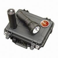 Best High Intensity Flashlight, Small Size, Used in Chinese Army wholesale