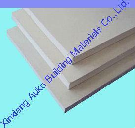 Best Regular Gypsum Board, Acoustic Gypsum Board,Plain gypsum board wholesale