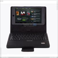Best Leather Case with Detachable Bluetooth Keyboard for Google Nexus 7 wholesale