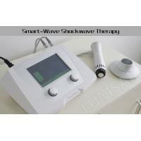 Best 22 Hz Radial Wave Shock Wave Therapy Equipment For Pain Relief / Improve Blood Circulation wholesale