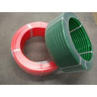 China Cord Polyurethane Round Belt , Low Compression Set Power Transmission Belts on sale
