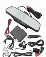 Best rearview parking sensor wholesale