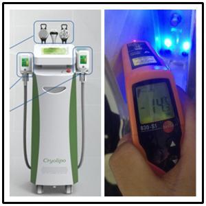 Best Cryolipolysis Body Slimming Machine Ultrasonic RF Cavitation Machine 12hours nonstop work wholesale