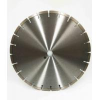 China Laser Welding Concrete Cutting Diamond Saw Blade For Concrete & Road Cutting on sale