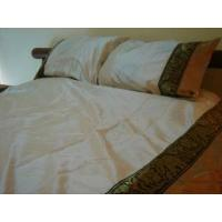 China Sell 100% Thai Silk Bedding in Thai Elephant Pattern on sale