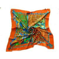 Best Large Square Scarf (W001) wholesale